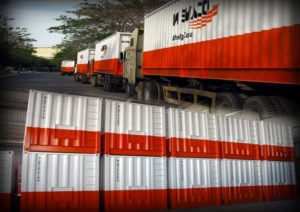 Transportable Storage Tanks