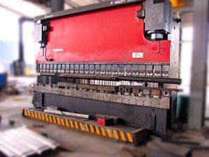 300T CNC Press Brake