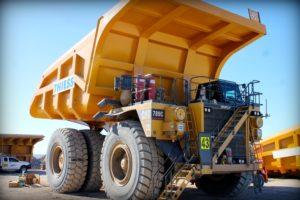 Truck Trays - Australia