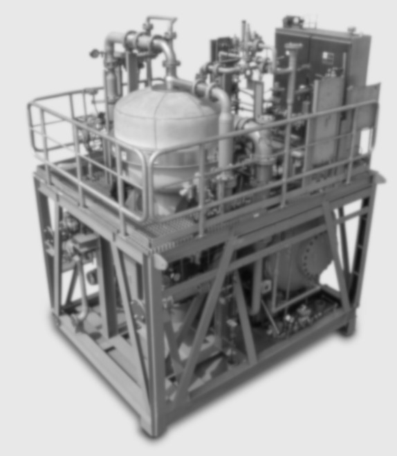 Offshore Process Modules