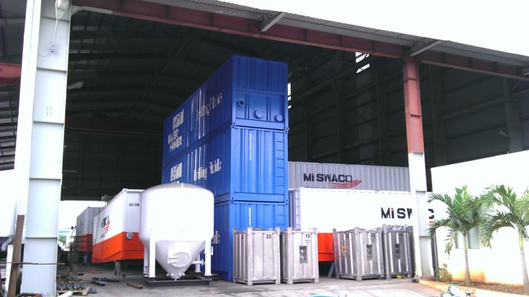 All Storage Types catered for